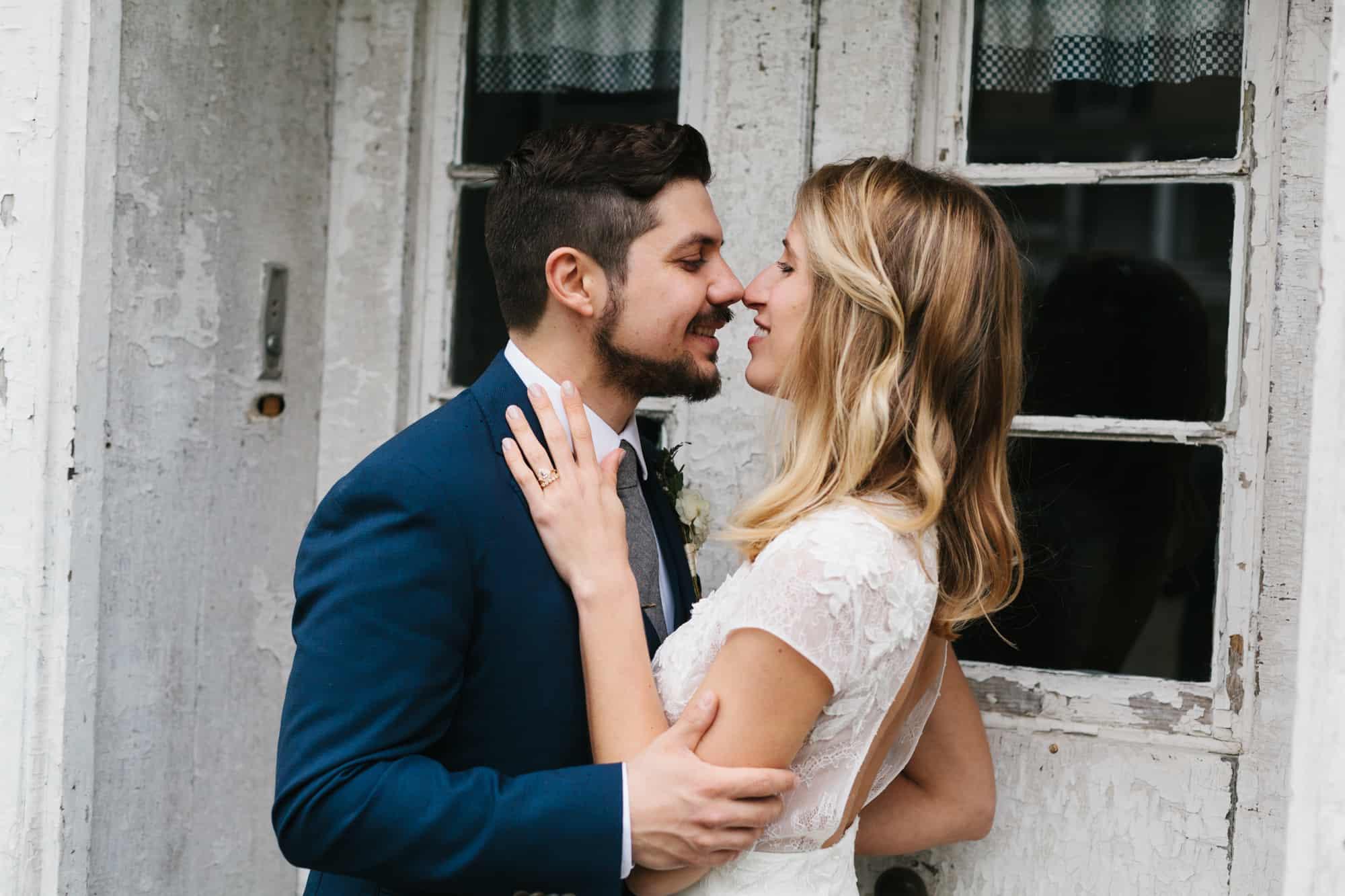 Waterloo Village wedding venue in New Jersey by Kate Lamb of Wild in Love Photo
