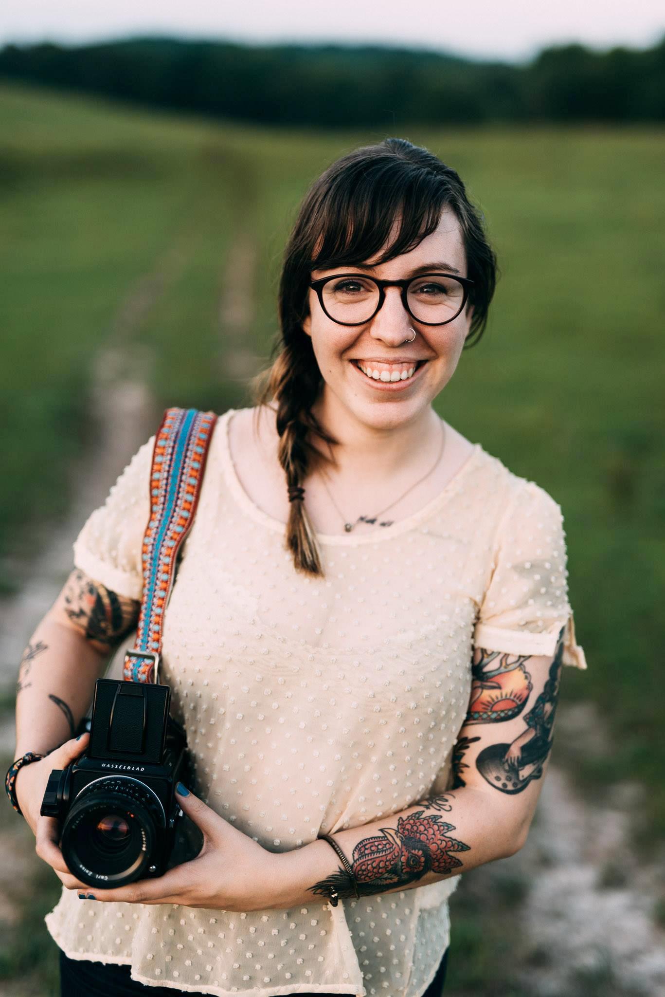 Georgia Wedding Photographer Kate Lamb of Wild in Love Photo