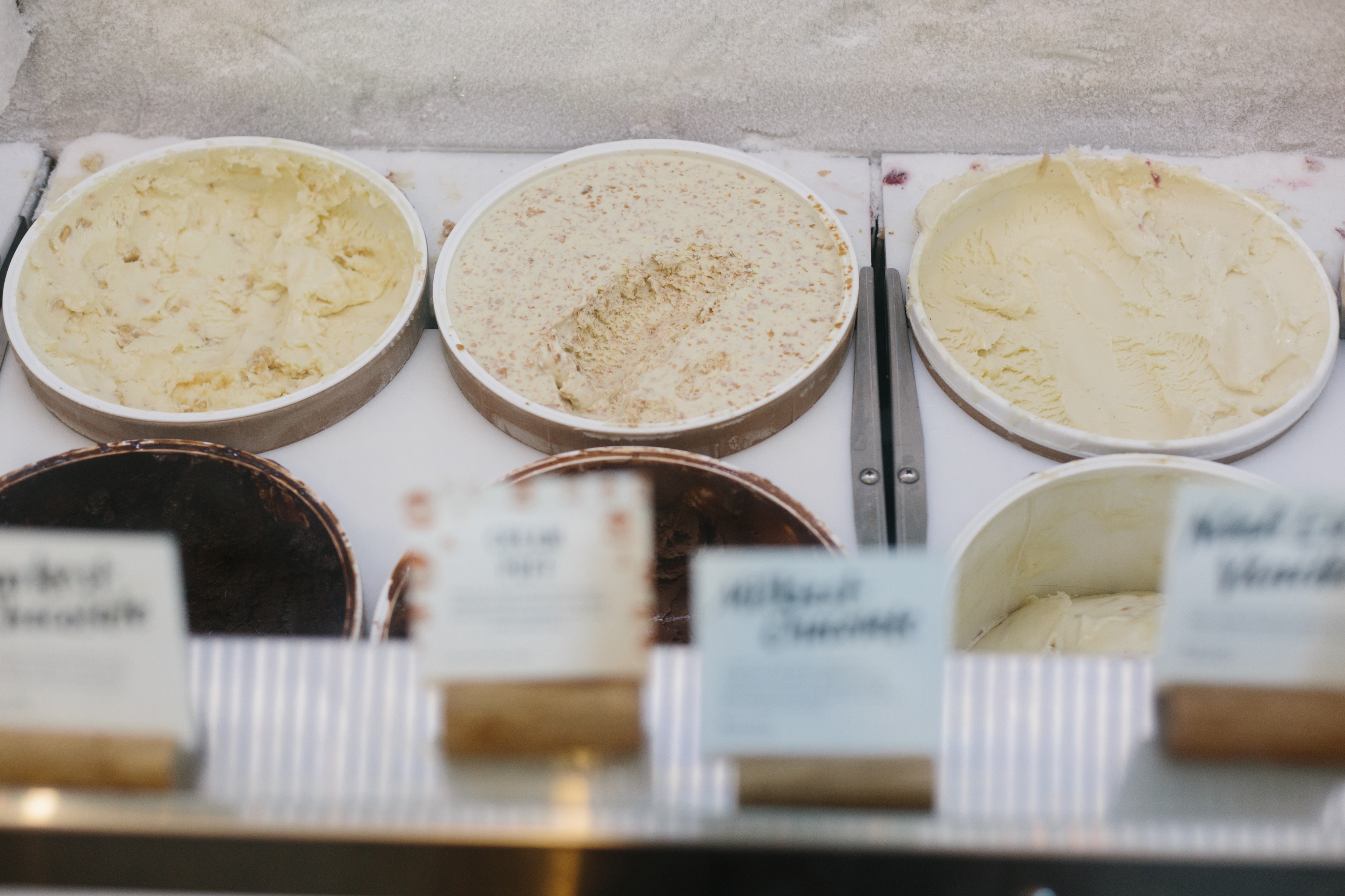 jenis ice cream atlanta