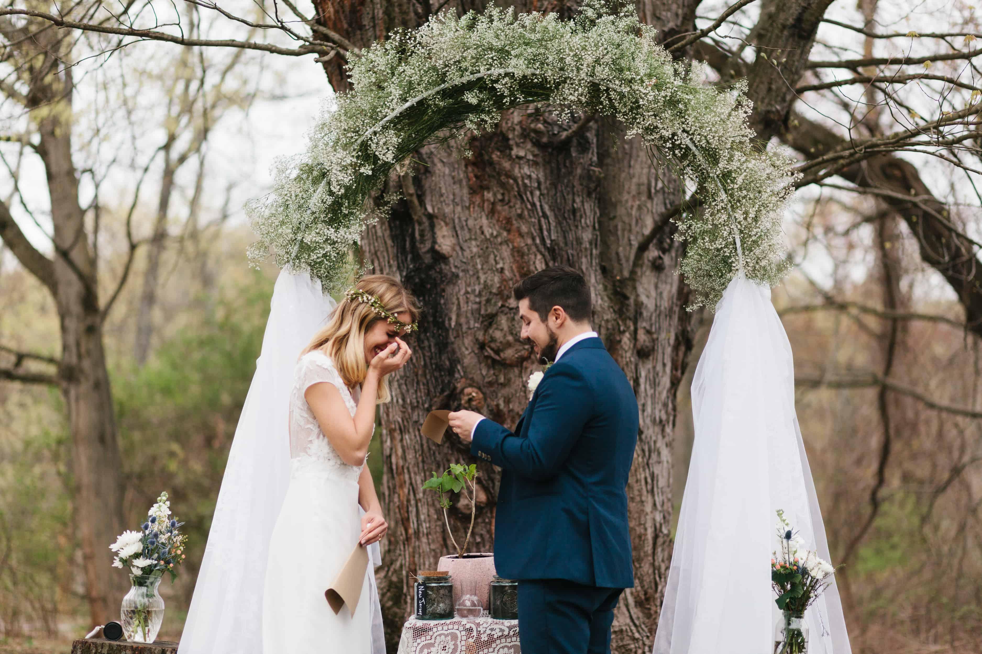 polish american wedding ceremony