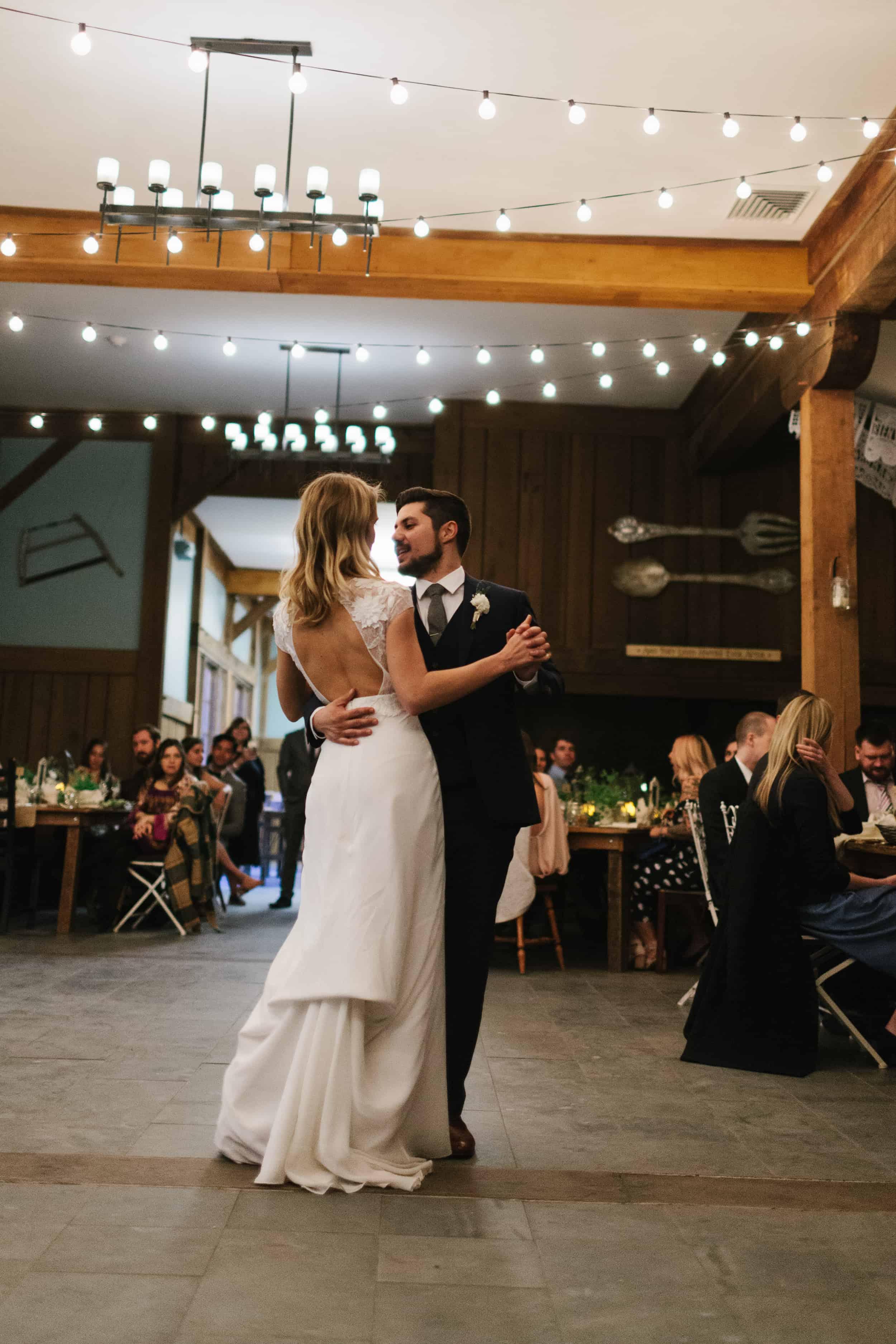 waterloo village wedding venue