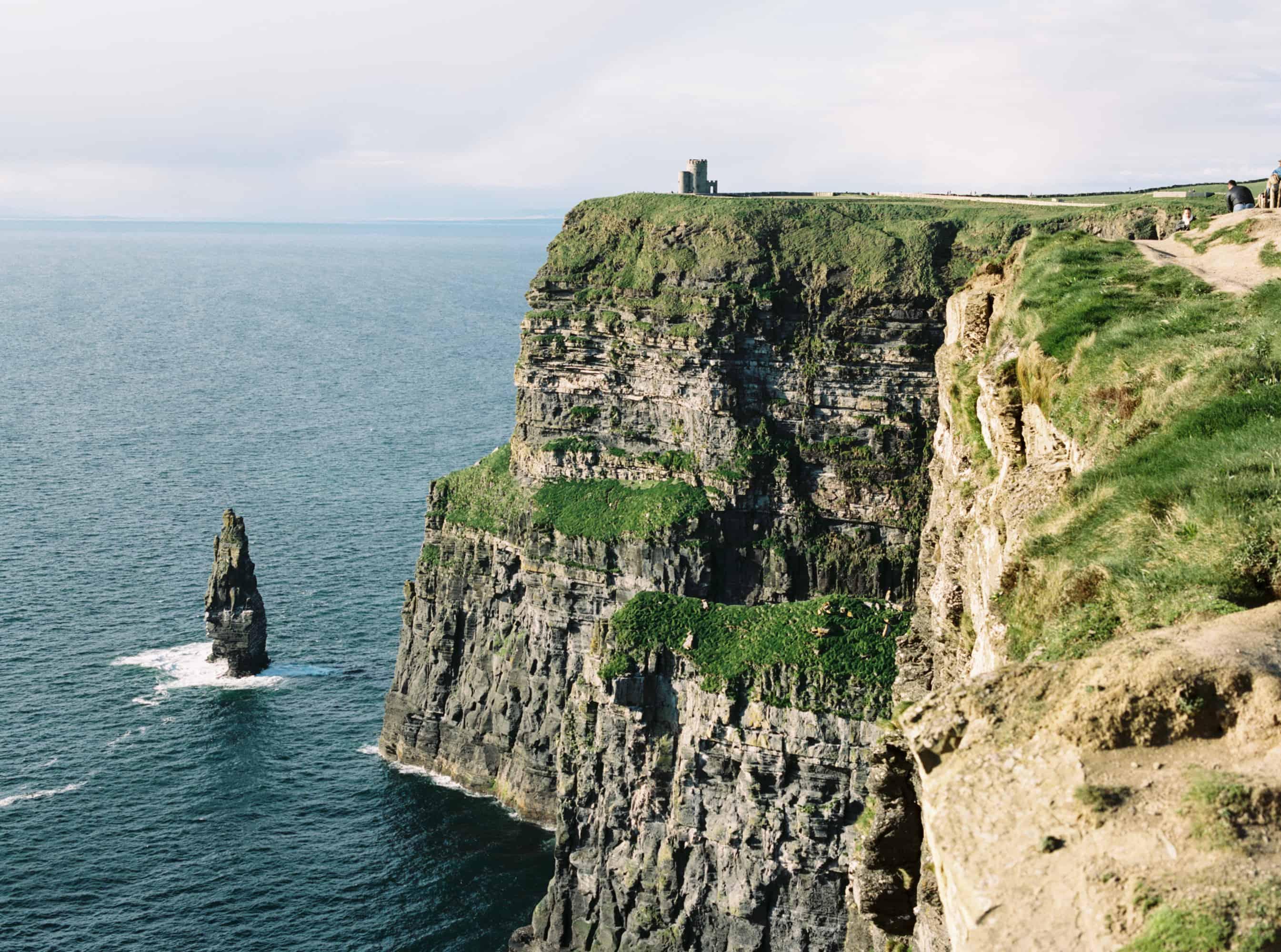 Cliffs of Moher Ireland destination photographer