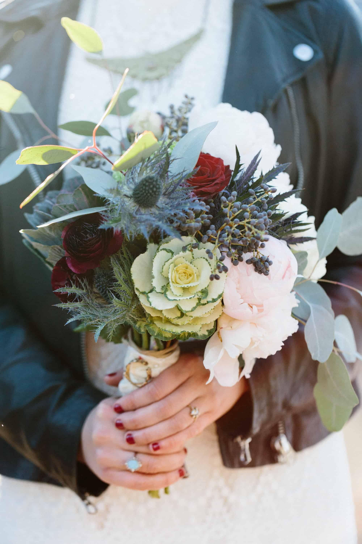 atlanta nontraditional bride