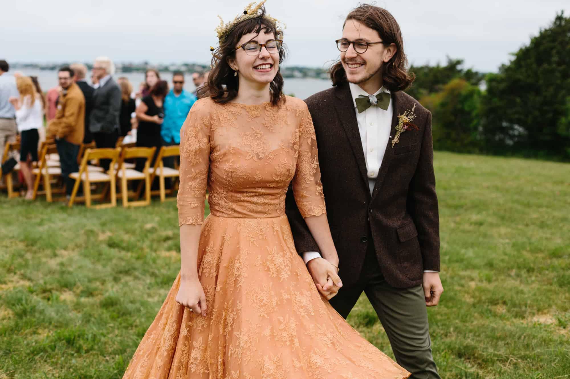 providence rhode island new england wedding