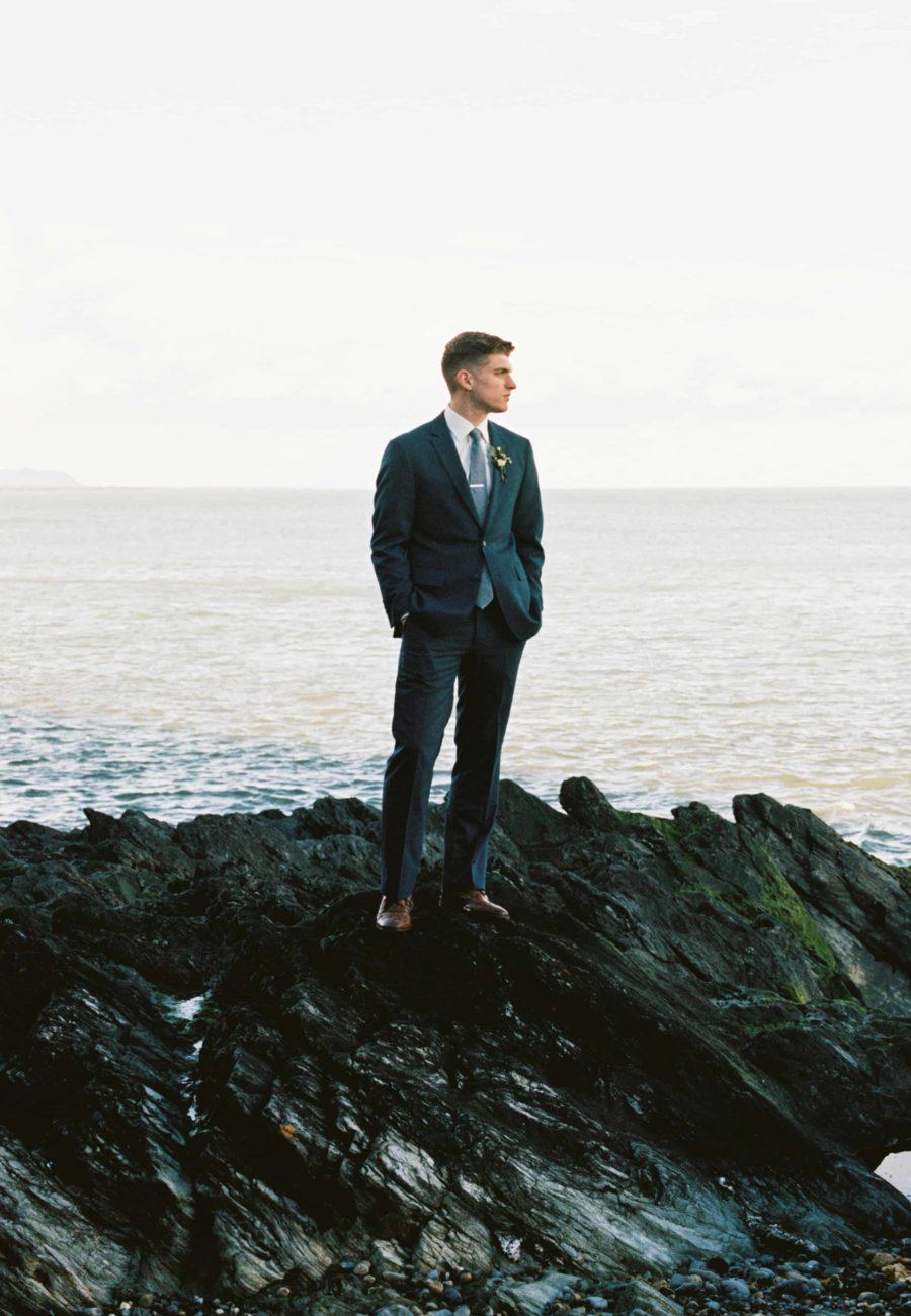 Ireland wedding photographer Kate Lamb of Wild in Love Photo