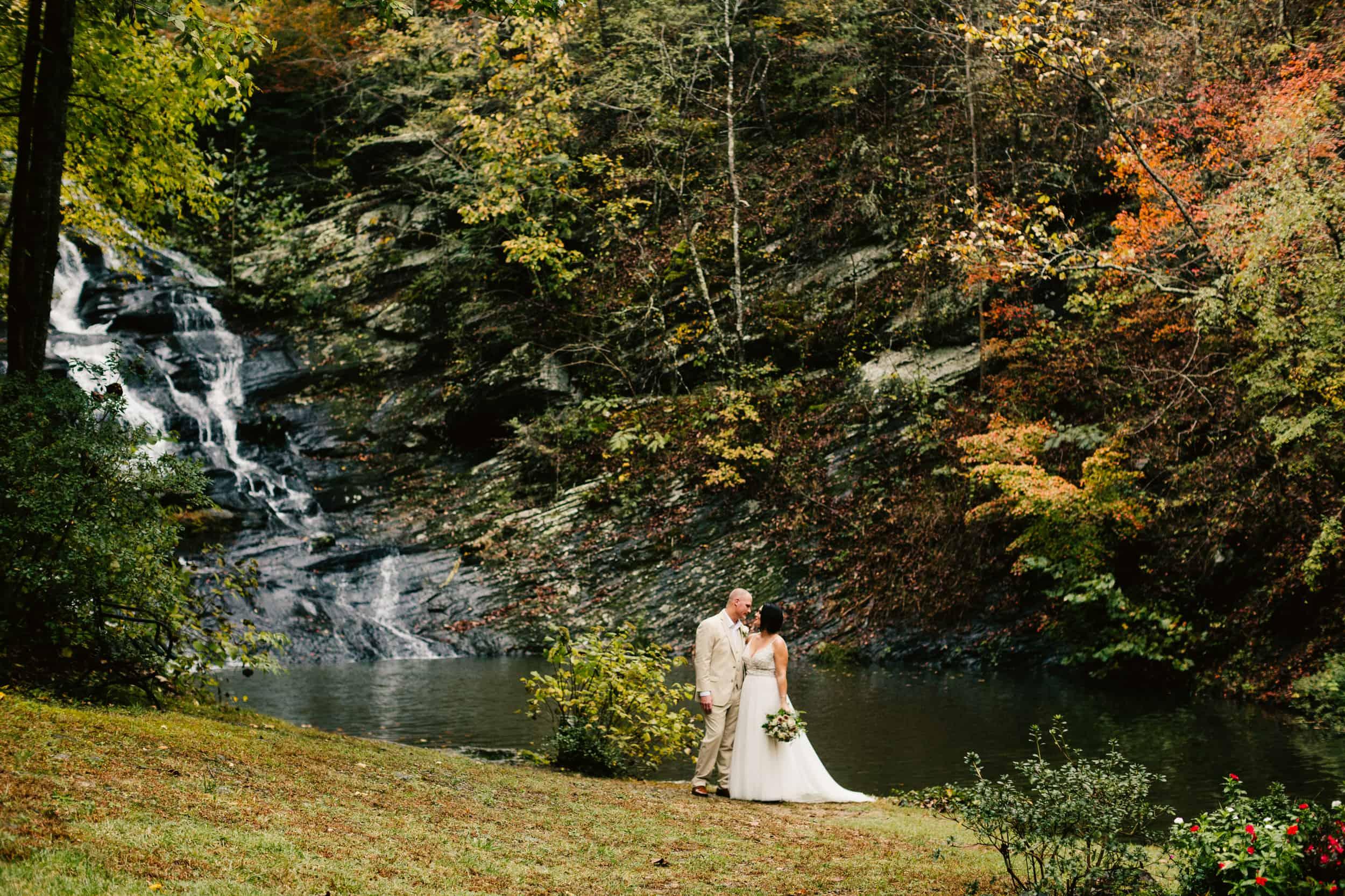 hightower falls wedding venue