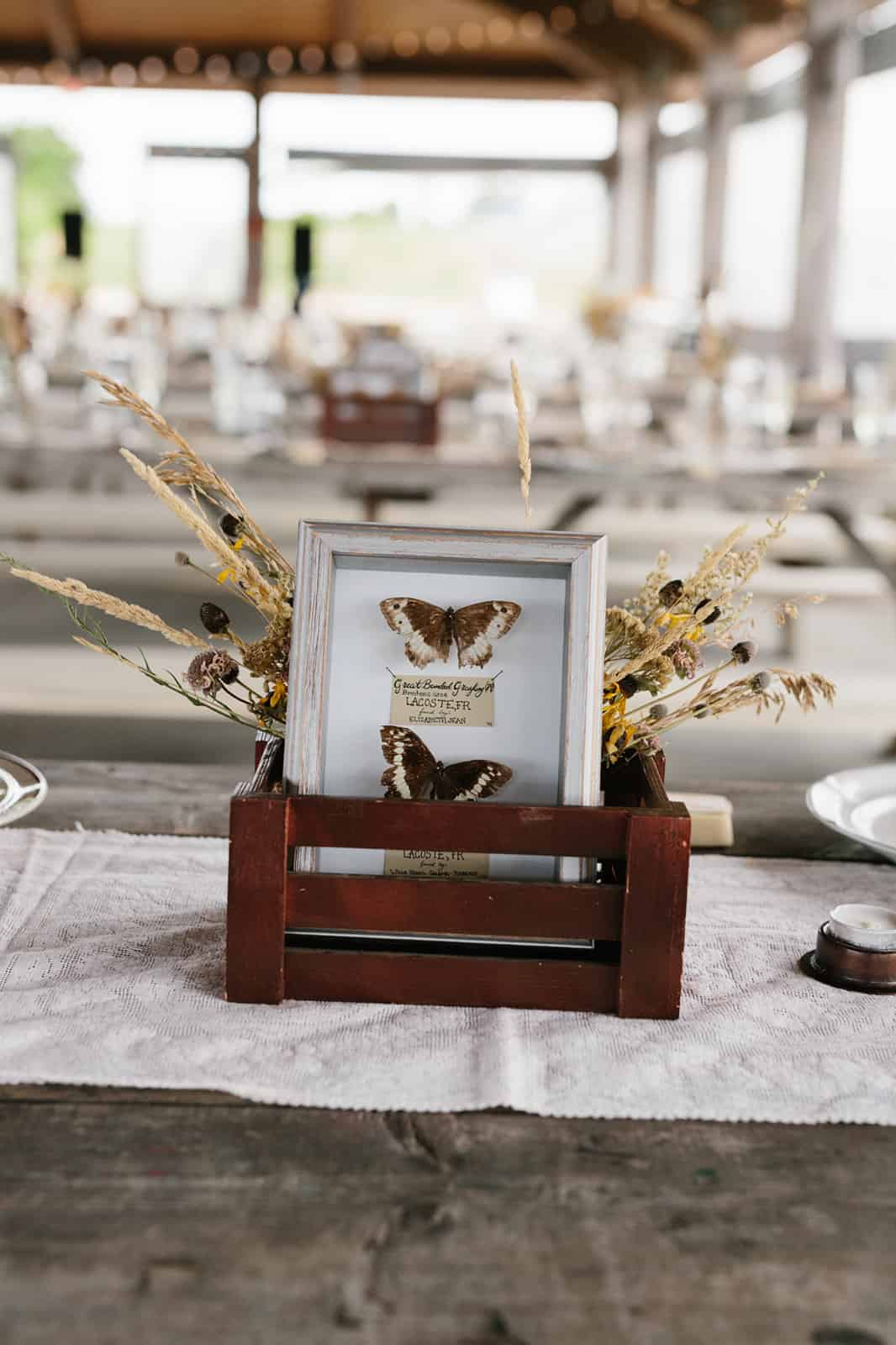 diy wedding decor